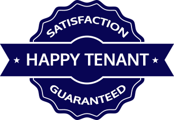 Guarantees Happy Tenants